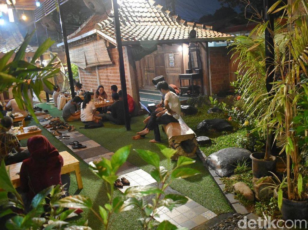 5 Tempat Makan Baru di Bintaro Ini Wajib Dicoba