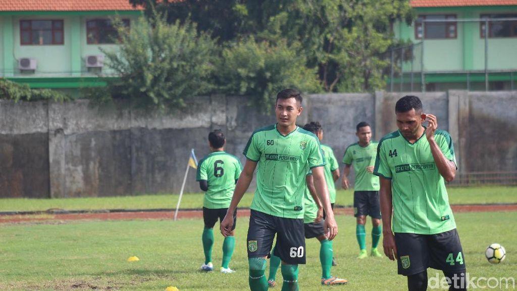 Hansamu Janji Langsung Tancap Gas Untuk Persebaya di Piala Indonesia