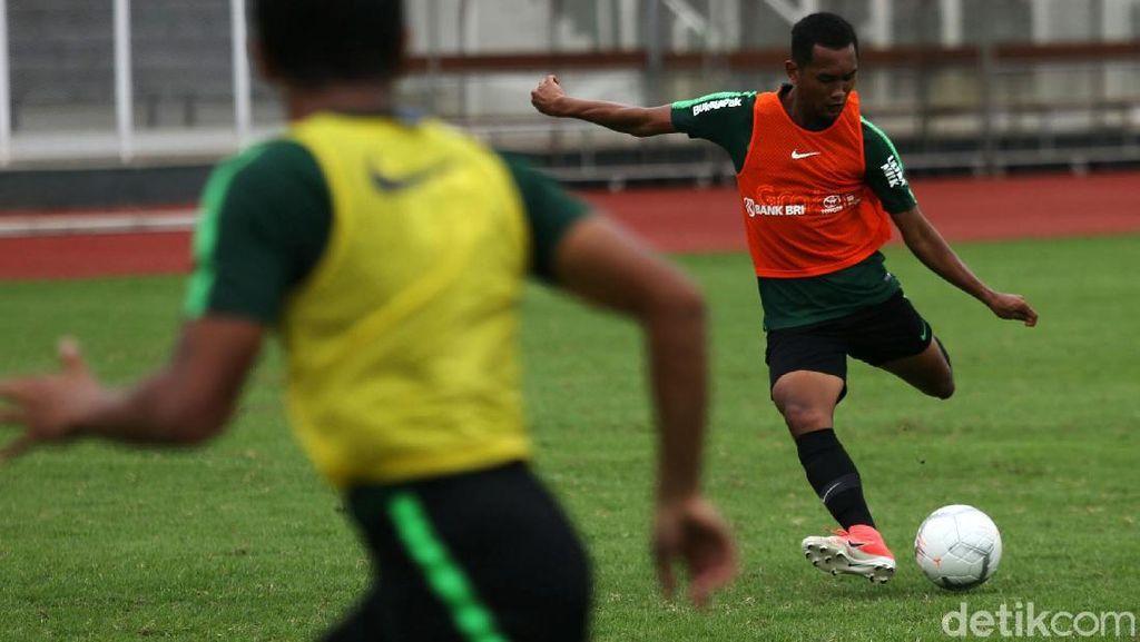 Timnas U-22 Segera Saring 30 Pemain Terbaik