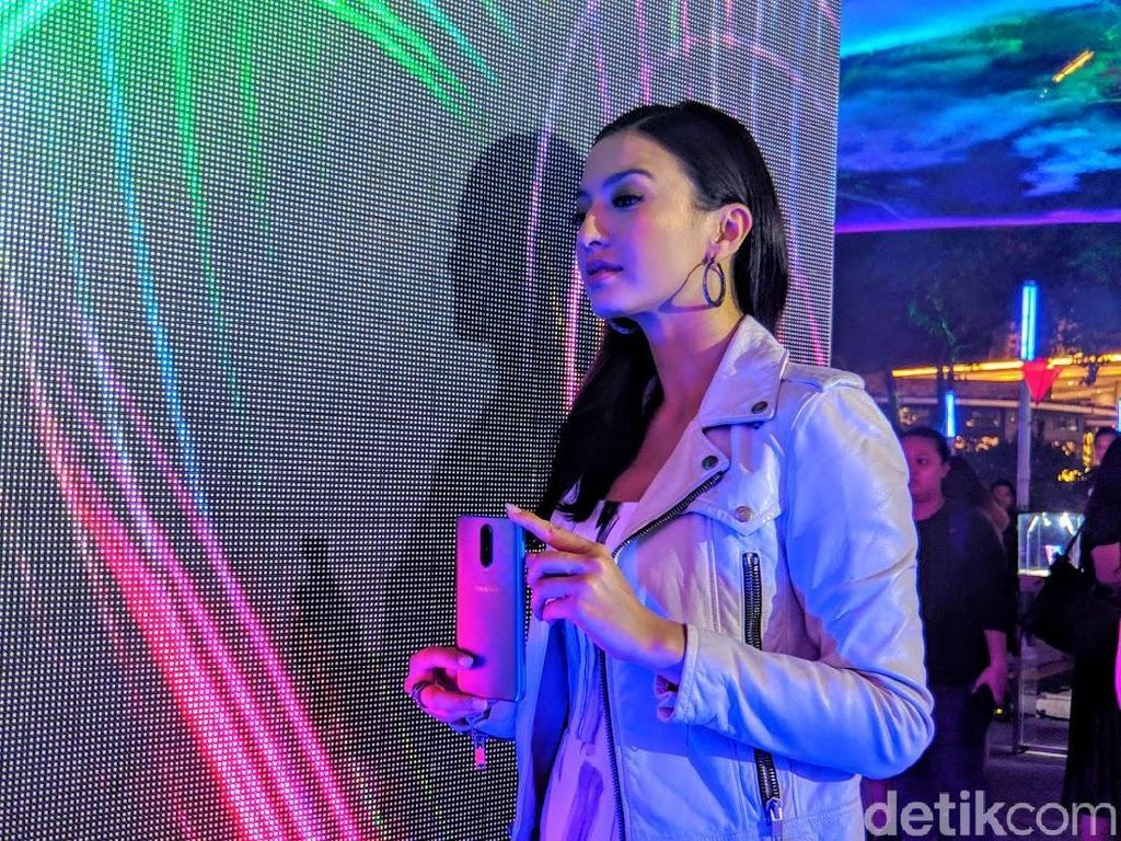 Kebangkitan Ponsel China Bikin Samsung & Apple Kewalahan