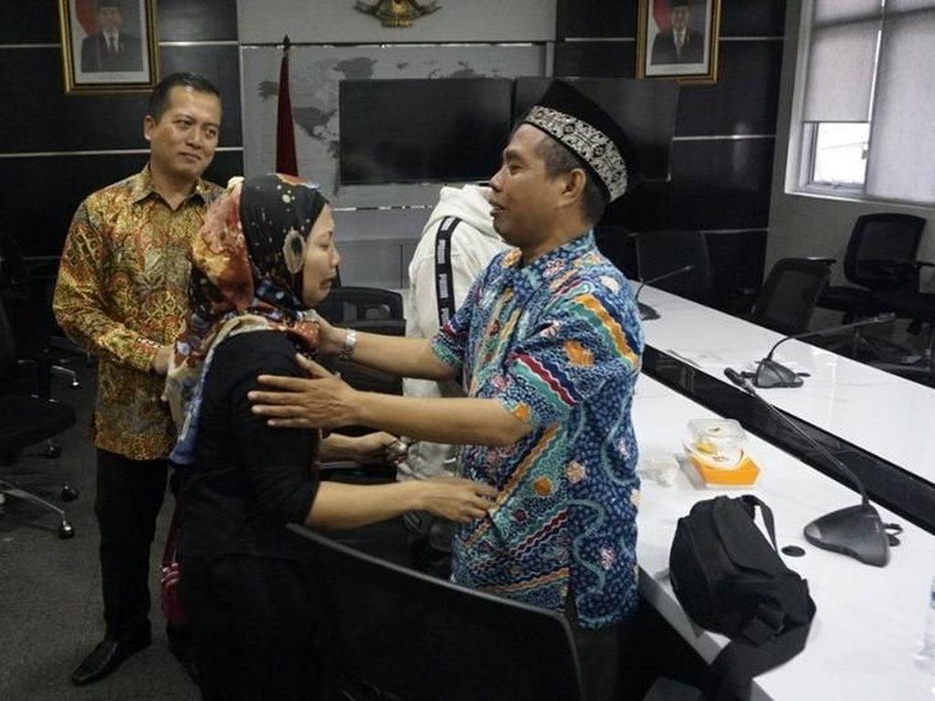 2 WNI Bebas dari Hukuman Mati di Malaysia, Bagaimana Nasib 100 Lainnya?