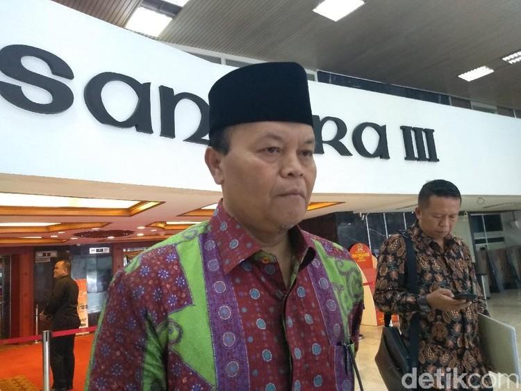 Luhut Ikut Maju Saat BPN Protes KPU, PKS: Wajar Nggak Menko Nimbrung?