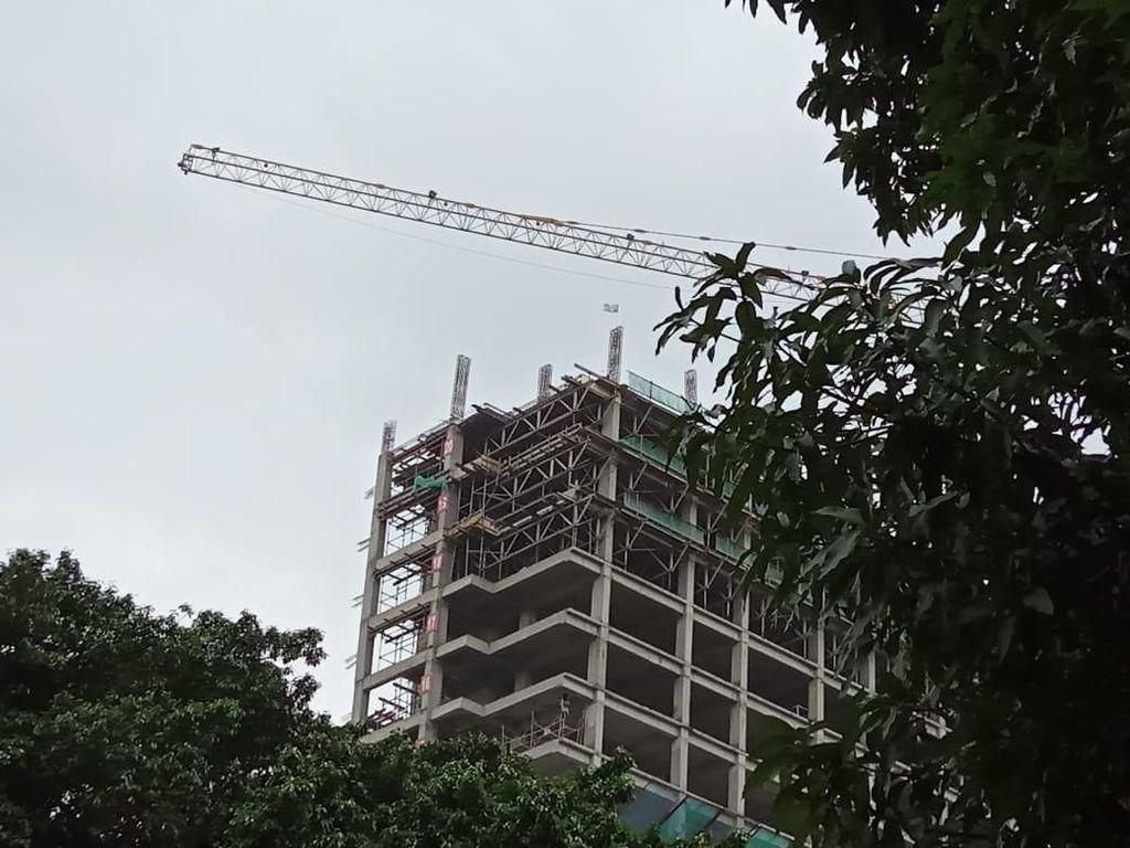 Penampakan Terkini Rumah DP Rp 0 yang Digagas Anies Baswedan
