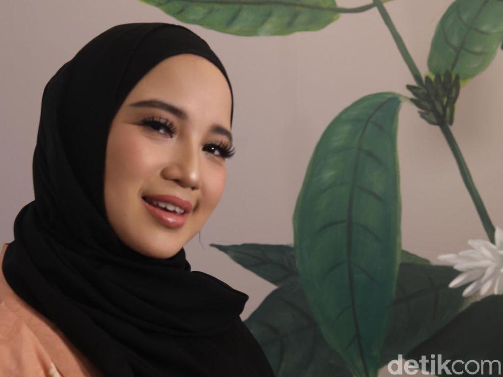 Chacha Frederica Telepon Kahiyang, Prihatin Tahu Iriana Jatuh saat Kampanye