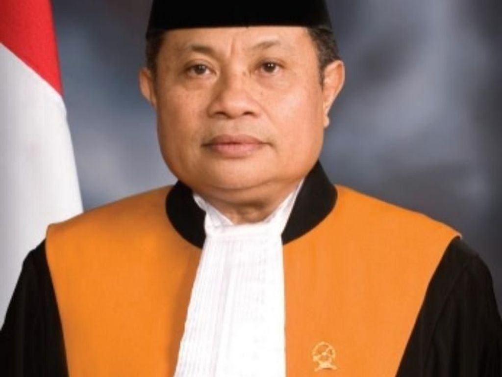 Prabowo Janjikan Gaji Hakim Naik, Apa Kata MA?