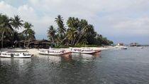 Zona Indonesia di Pulau Kalimantan Berbatasan Langsung dengan Negara Apa?