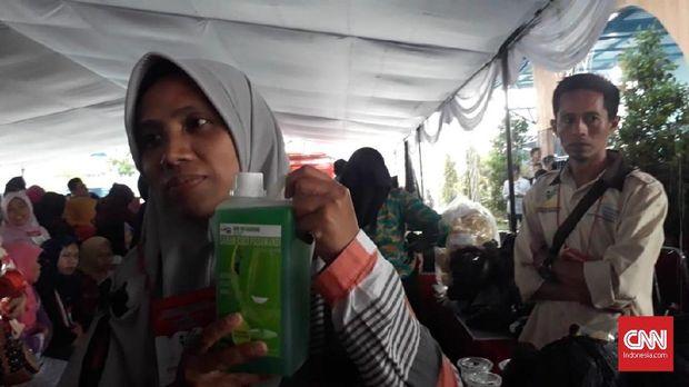 BPN Nilai Jokowi Berpotensi Salahgunakan Kekuasaan