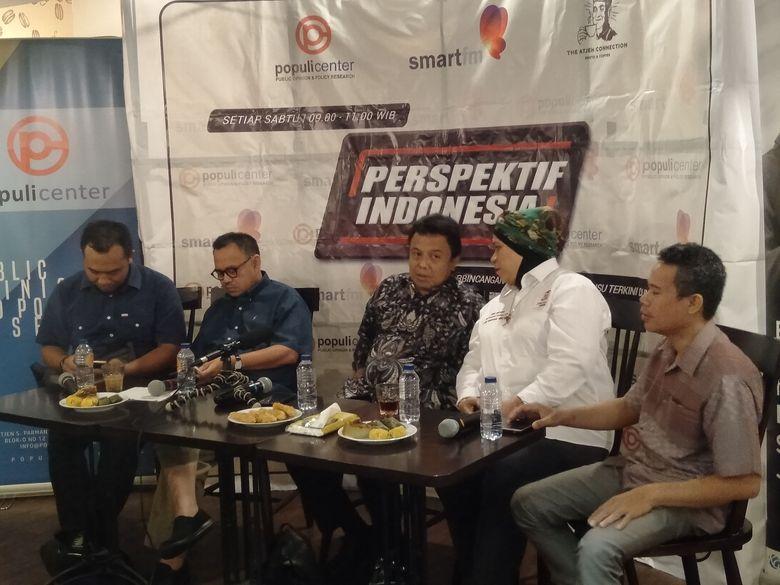 Eks Komisioner Kritik KPU soal Debat Pilpres Perdana Tak Menarik