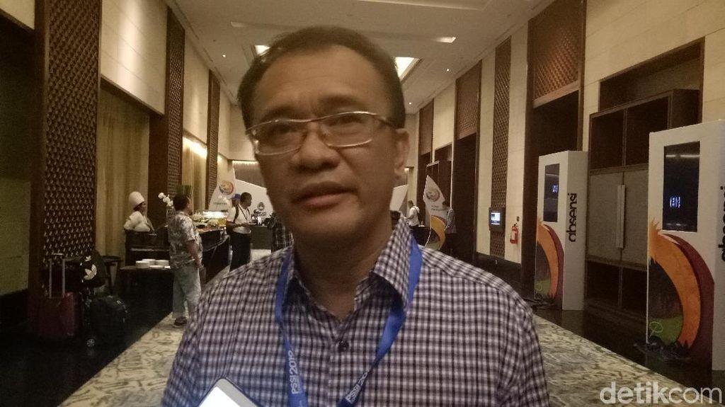 Asprov Sulteng: Match Fixing Wajib Dibahas dalam Kongres