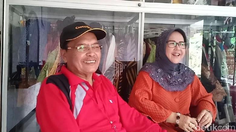 Keluarga di Nganjuk Tak Bantah Puput Dinikahi Ahok 15 Februari