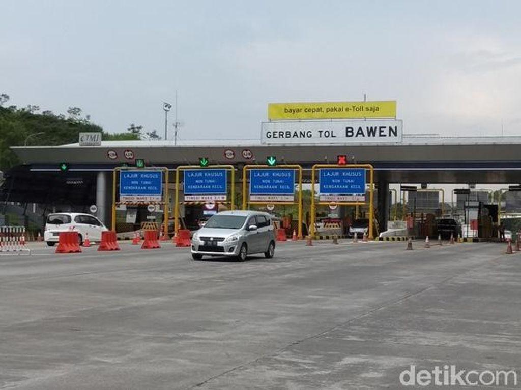 Bawen-Yogyakarta Mau Dibangun Jalan Tol, Ini Progresnya