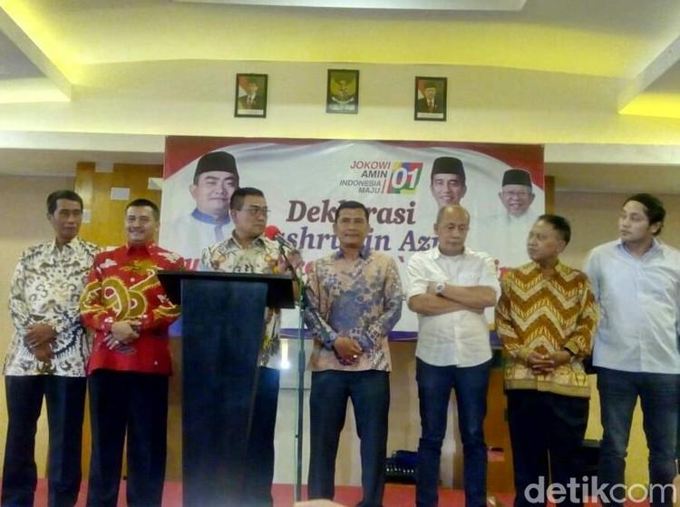 Walkot Cirebon Anak Buah SBY Dukung Jokowi, PD Akan Klarifikasi
