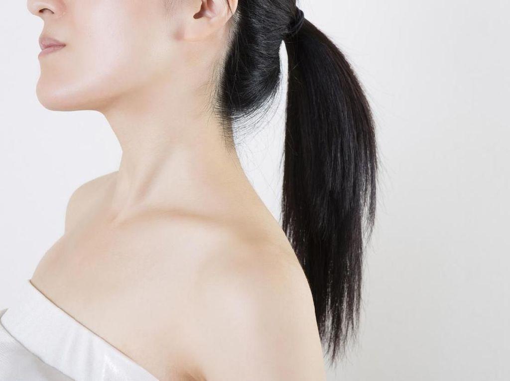 8 Cara Ampuh Menghilangkan Jerawat di Dada