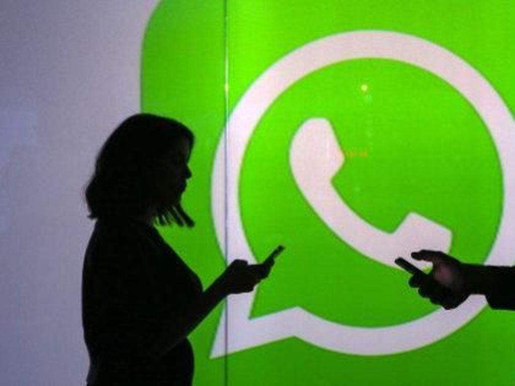 Cemas Layanannya Terancam, Bos WhatsApp Curhat