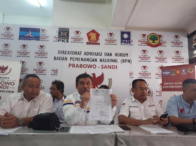 Pendukung Prabowo Siap Hadirkan Nelayan Najib yang Ada di Tempat Rahasia