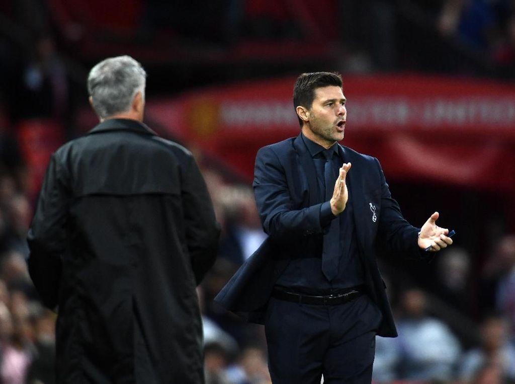Rooney kepada MU: Pepet Terus Pochettino