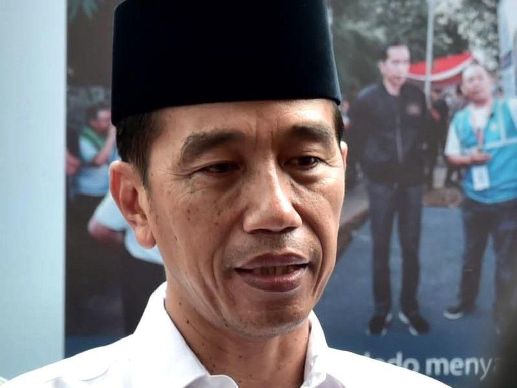 Jokowi Sediakan 60 Ruang Jabatan Bintang Baru untuk Pati TNI