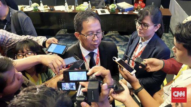 PSSI membentuk Komite Ad Hoc Integrity guna menuntaskan pengaturan skor.