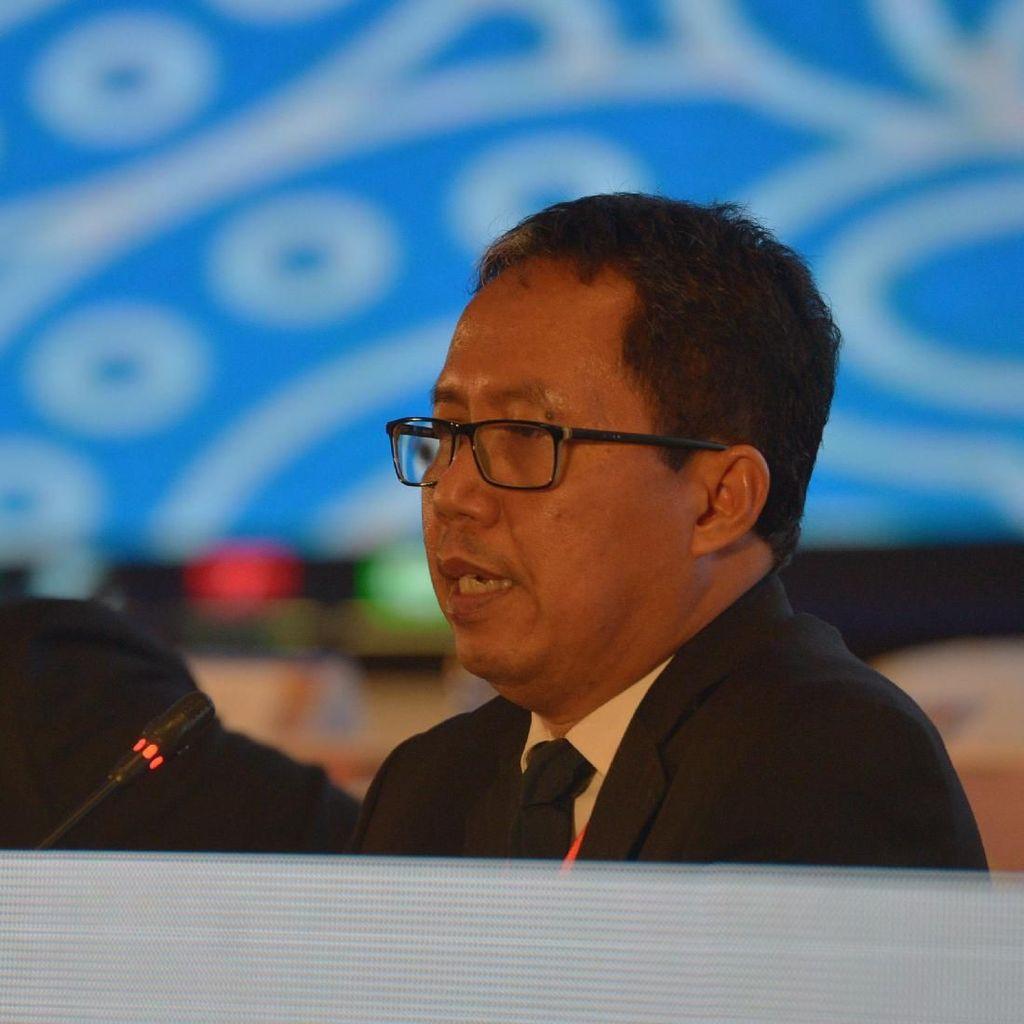Kongres PSSI: Joko Driyono Plt Ketum, Ahmad Riyadh Ketua Ad Hoc Integritas