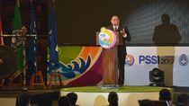 Jejak 4,5 Bulan Edy Rahmayadi Rangkap Jabatan Gubernur Sumut-Ketum PSSI