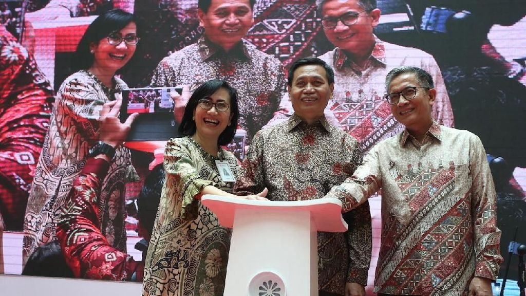 BNI Jadi Banking Partner Passport Go to Mall