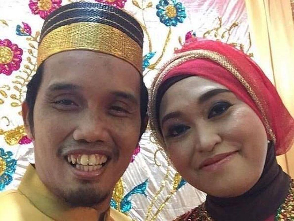 Cerita Ustaz Maulana Puasa Pertama Tanpa Istri