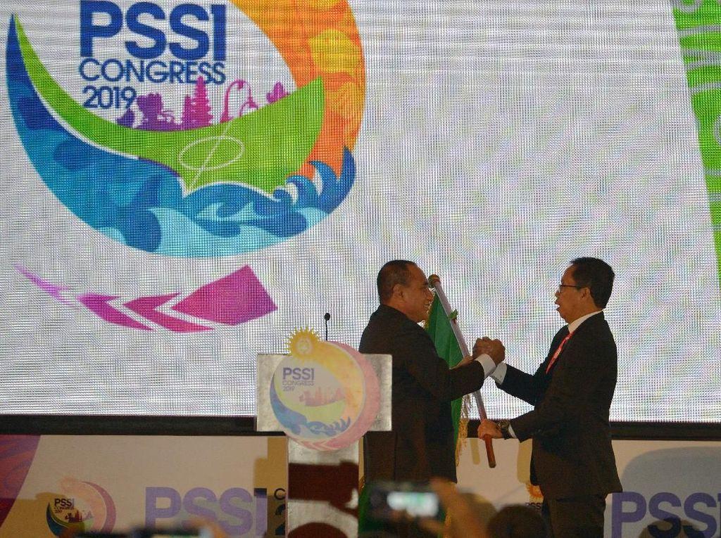 Edy Out dari PSSI, tapi Exco Asyik Rangkap Jabatan dan Diduga Atur Skor