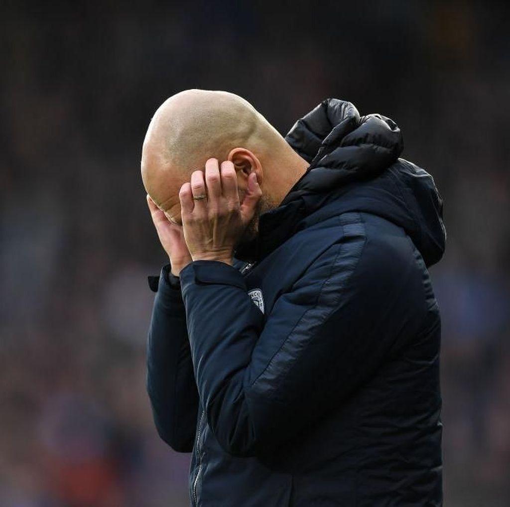 Guardiola: City Tak Layak Menang Lebih dari Tiga Gol
