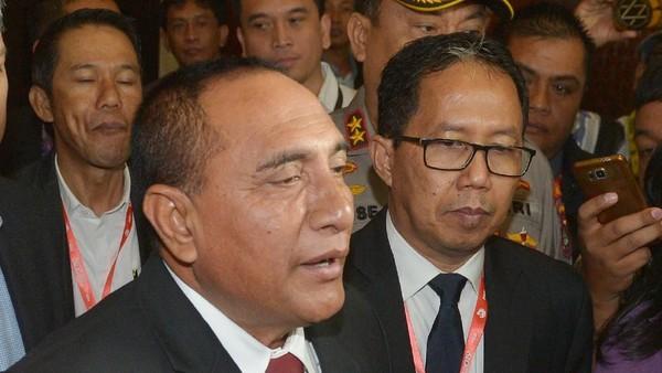Dulu Plt Sekjen, Kini Joko Driyono Plt Ketua Umum PSSI