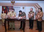 Pemkot Semarang Teken MoU Bidang Pariwisata dan PLTSa dengan Solo