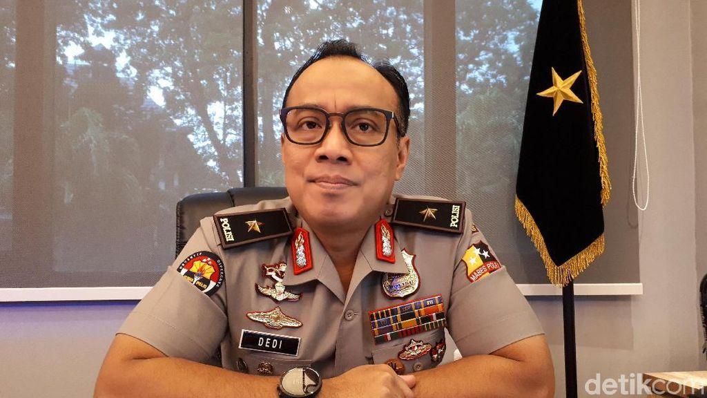 Polri Soal Kemungkinan Jokdri Ditahan: Tergantung Hasil Pemeriksaan