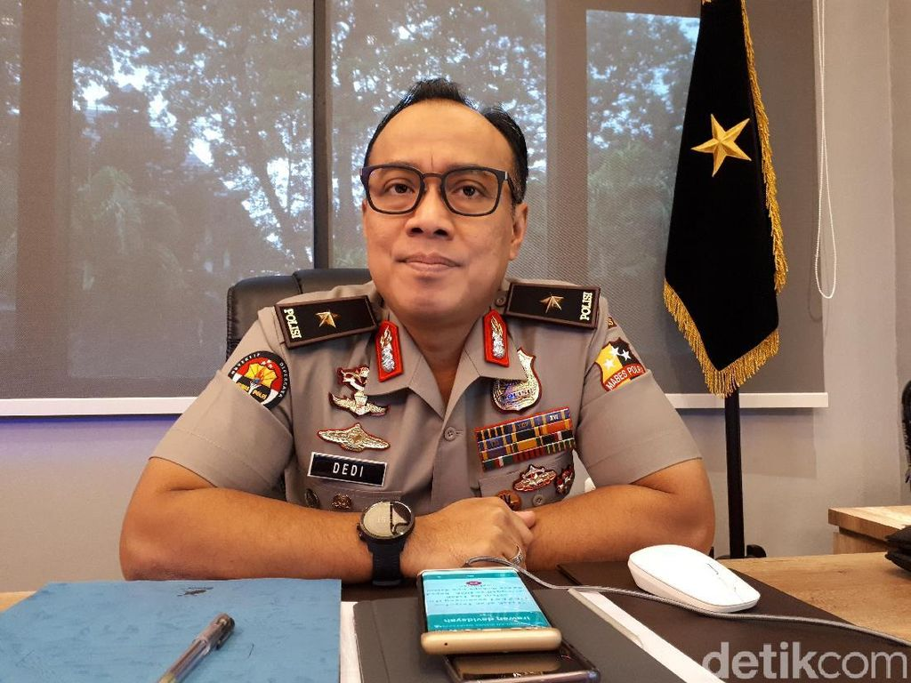 Gunung Cycloop Botak Picu Banjir Sentani, Polisi Selidiki Izin Pertambangan