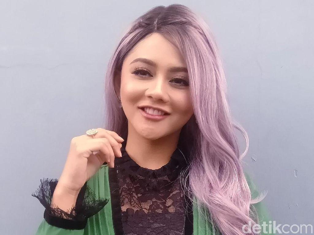 Saipul Jamil Dikabarkan Bakal Nikah, Jenita Janet Kirim Doa
