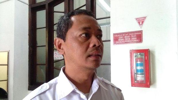 Ketua Sub-Komite Investigasi Kecelakaan Penerbangan KNKT Nurcahyo Utomo