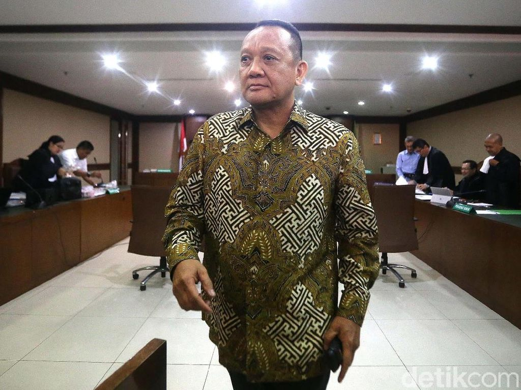 KPK Panggil Seorang Advokat untuk Teken Penyitaan Dokumen Diduga Aset Nurhadi