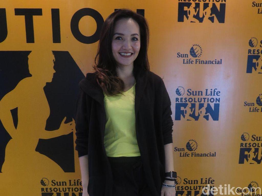 Perjalanan si Tomboi Grace Joselini: Puteri Indonesia Sampai Dokter Timnas