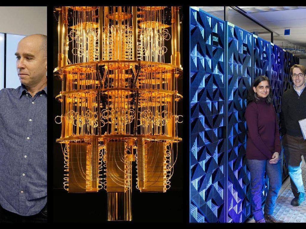 IBM Patenkan Sistem AI untuk Debat Manusia