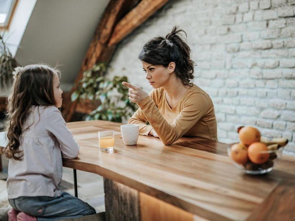 Bunda, Simak 3 Tips Meredam Emosi Saat Menghadapi Anak Marah