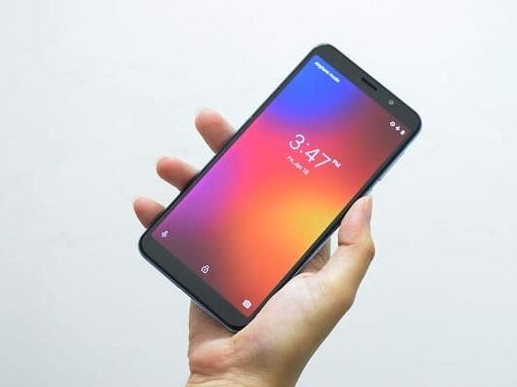 Ponsel Lenovo Bakal Hadir Lagi Nggak di Indonesia?