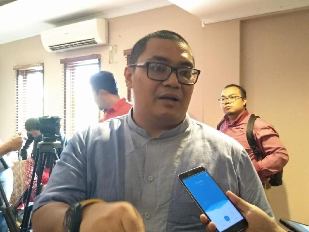 Median: Serang Pribadi Prabowo, Jokowi Galak!
