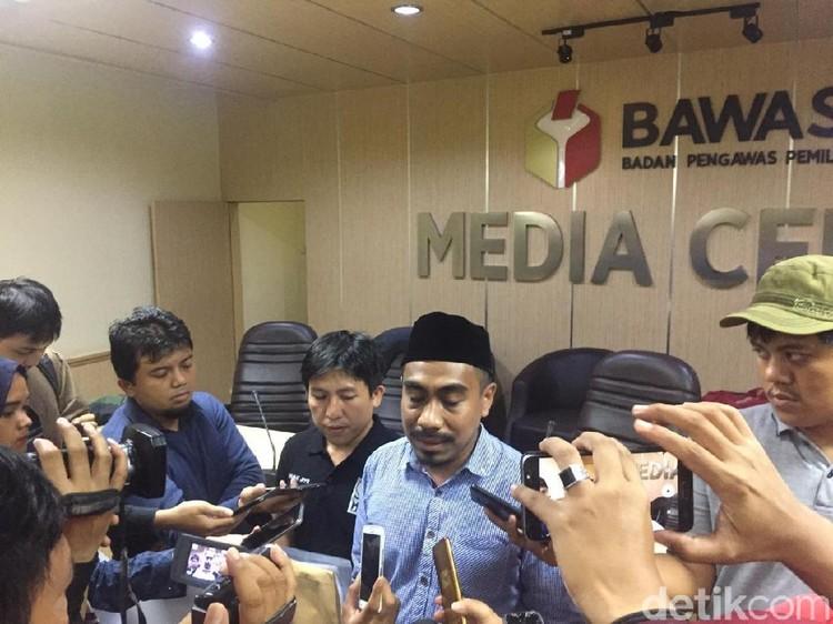 JPPR Laporkan Dugaan Pelanggaran Laporan Dana Kampanye Capres ke Bawaslu
