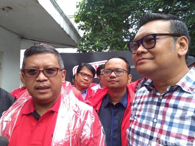 Soal Pengurus Gerindra Tangsel, PDIP: KPU Tak Boleh Diisi Partisipan