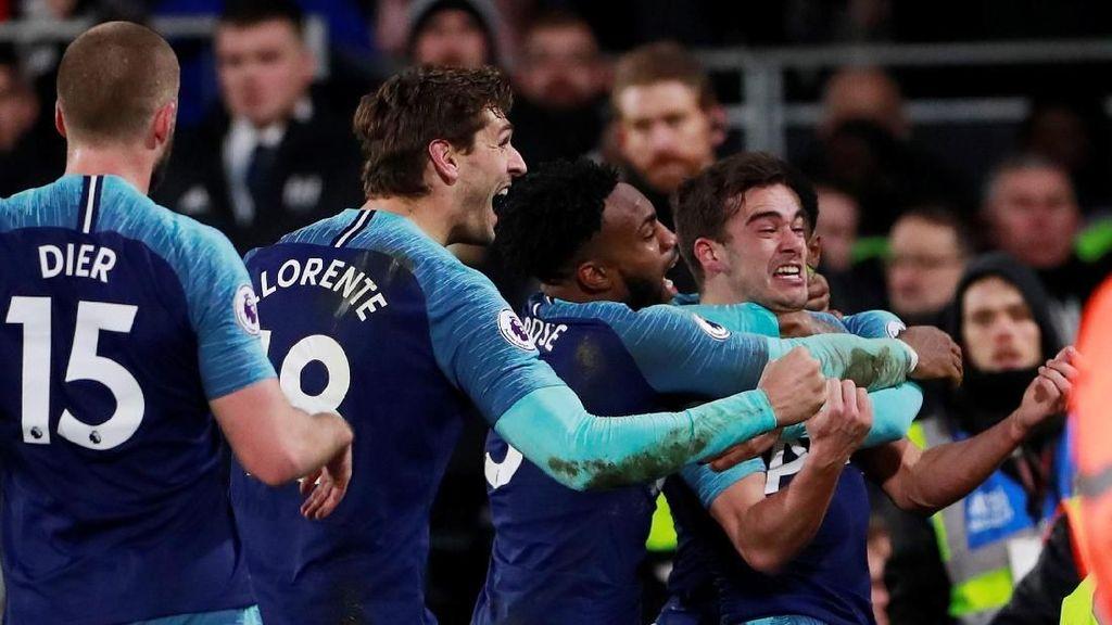 Misi Pembuktian Tottenham yang Makin Pincang di Stamford Bridge
