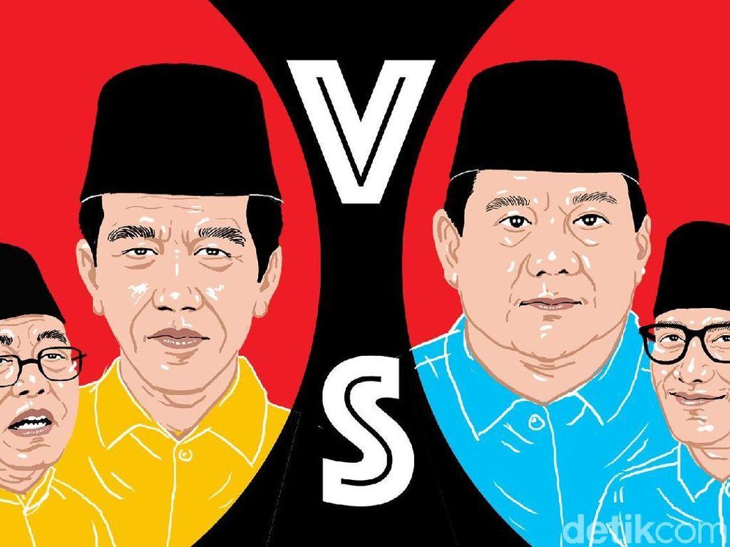 Pilpres 2019 dan Dua Narasi Islam