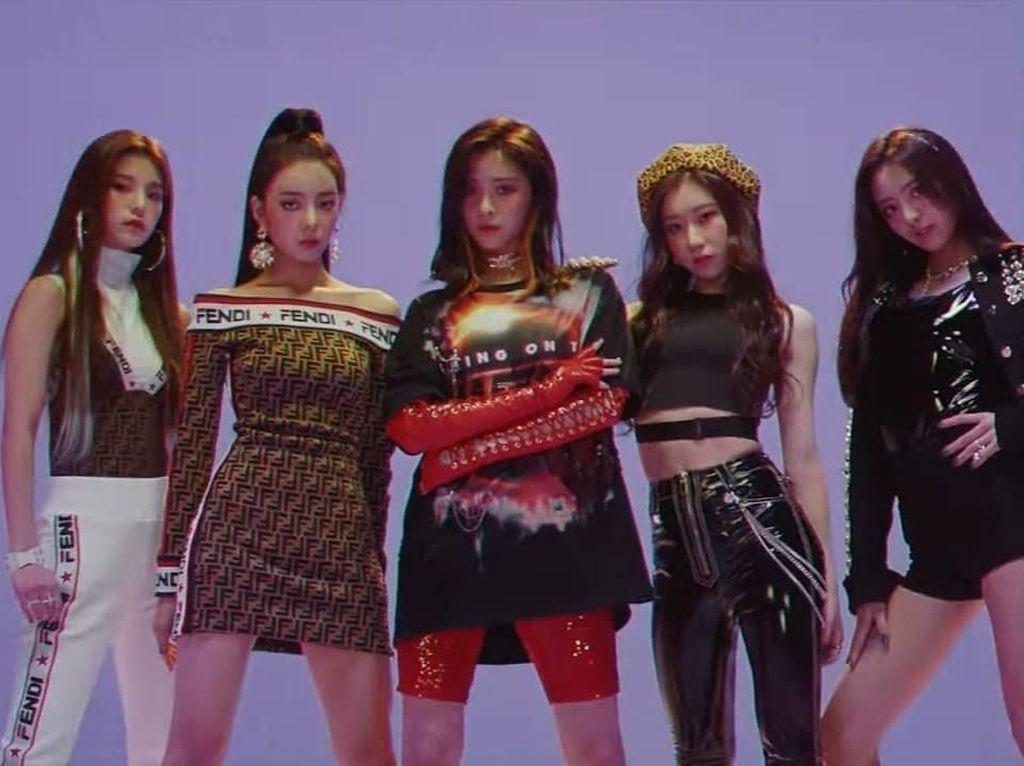 9 Girlband dan Duo K-Pop Ini Kantongi Sertifikat Lagu Platinum