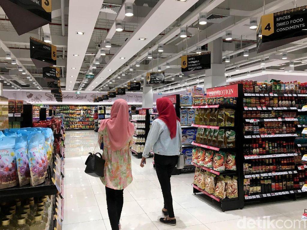 PP 56/2021: Putar Lagu, Supermarket-Radio Wajib Bayar Royalti