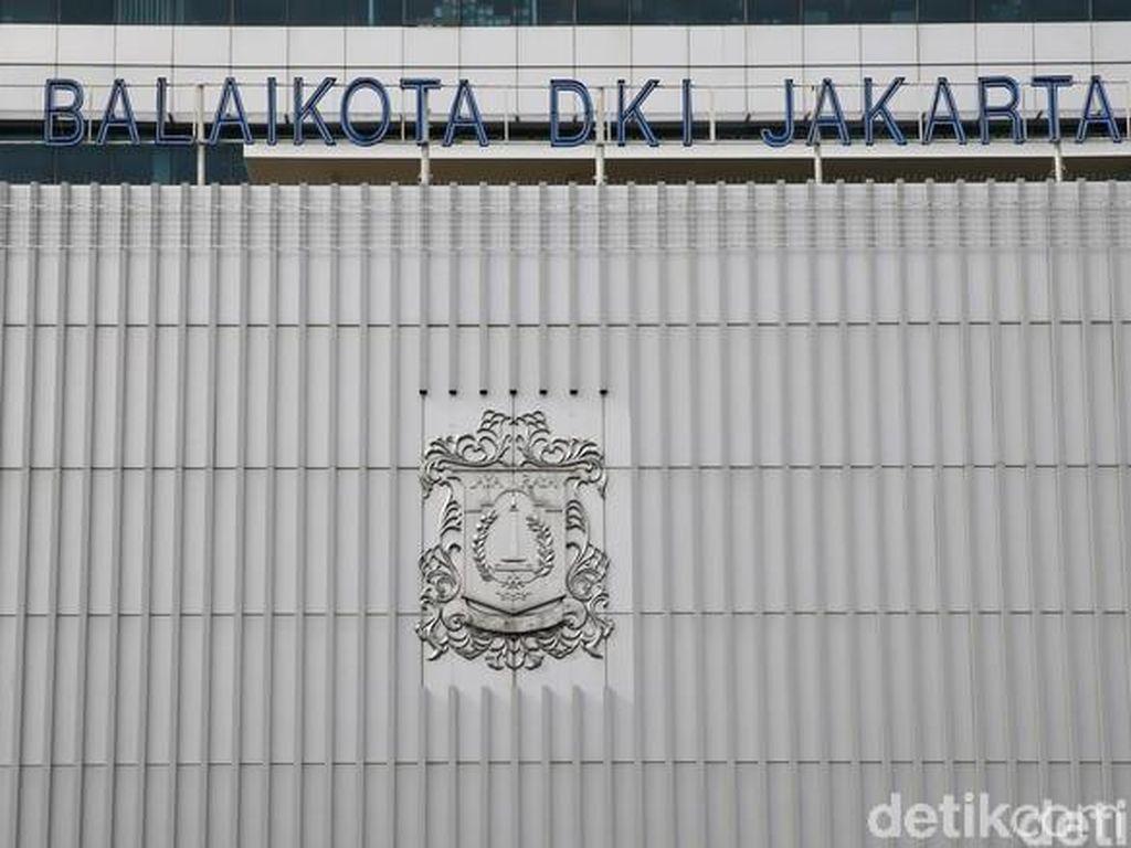 Gerindra-PKS Beda Pendapat soal Pemilihan Wagub DKI