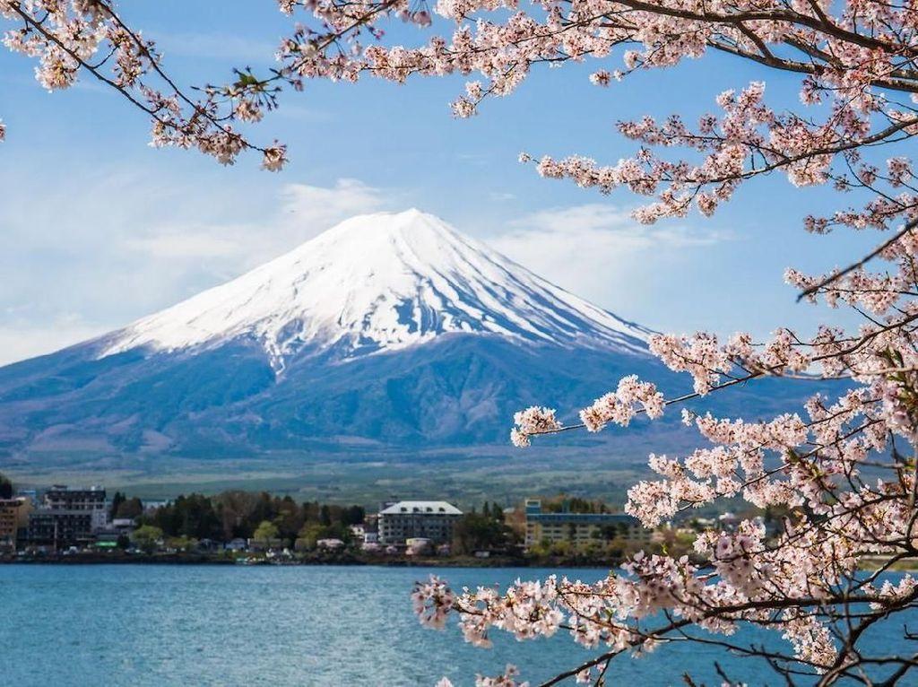 Ini Pameran Wisata Buat Kamu yang Mau ke Jepang