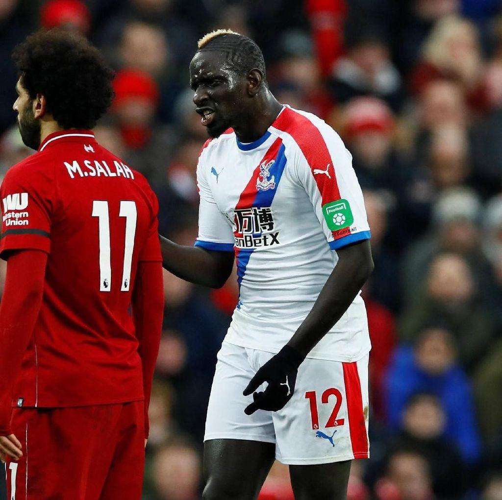 Pesan untuk Salah: Setop Diving Jika Liverpool Ingin Juara