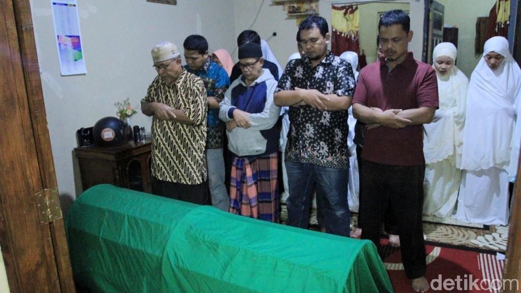 Jasad Ronaldikin Dimakamkan Besok di TPA Langonsari Bandung